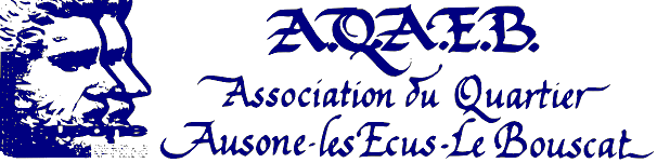 Association AQAEB - Le Bouscat